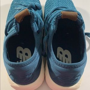 New Balance Shoes - NEW! Blue Women's New Balance Sneakers size 8